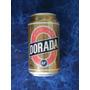 Cerveza Dorada En Lata De Chile Nuevo Diseño
