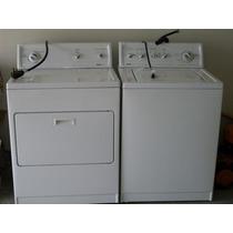 Lavadoras Y Secadoras Americanas