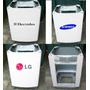 Lavadoras Carcasas Samsung-lg-mabe-etc