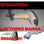 Lectores De Barra Symbol Cypher Dynapos Metrologic Remate