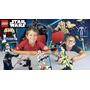 Lego 75109 Obi Wan Kenobi Star Wars 2016 Original Usa Caja