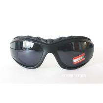 Lentes De Sol Para Motociclistas Moto Proteccion Uv 400