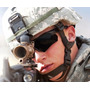 Lentes Ess Crossbow - Militar, Bomberos Y Policías.