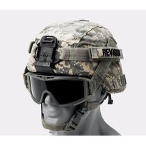 Lentes Antiparras Tactico Militar/policial Revision