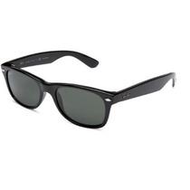 Lentes Rayban Wayfarer Black Rb2132 Original Nuevo