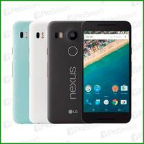 Lg Nexus 5x 16gb 4g Lte + Caja Sellada + Garantía