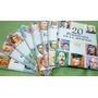 Coleccion 20 Personajes 8 Tomos Editorial Norma