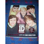 Libro Oficial : One Direction Dare To Dream Oferta