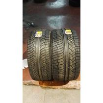 Llantas 275/40r20 Delanteras,315/35r20 Traseras Michelin
