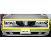 Nissan Sentra B13 V16 Faros Delanteros+direccionales+mascara