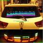 Led Luz Equilizador Automatico Auto Tunning 90 X 10 Bajos