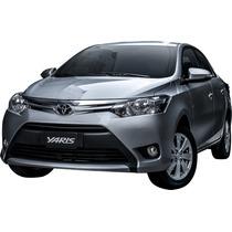 Neblinero Original Para Toyota Yaris 2013-2014