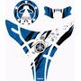 Protector De Tanque De Motocicleta Yamaha R15