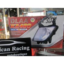 Neblinero Kia Sportage 2011 - 2014 Kit Completo