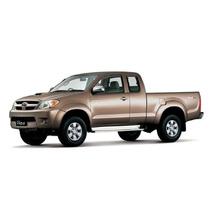 Neblineros Originales Toyota Hilux 2004 -2008 $ 100 (par)