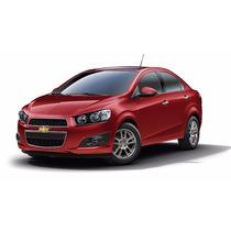 Faro Delantero Chevrolet Sonic 2014 2015