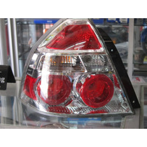Faro Posterior Chevrolet Aveo 2011 - 2015 Original