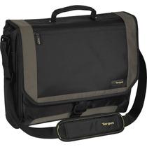 Targus Citygear Messenger Para 17 Pulgadas Laptop Tcg200