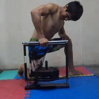 Maquinas Gimnasio Bruce Lee Grip Machine Antebrazo