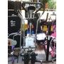 Bicicleta Eleptica Multifuncional 10 En 1