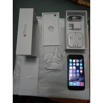 Nuevo Iphone 6 16gb Librep/claro Y Movistar 8mpx16gb En Caja