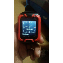 Reloj Celular W10 Con Bluetooth Foto Y Video
