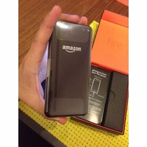 Fire Phone Amazon 64gb Telefono De Amazon Libre De Fabrica