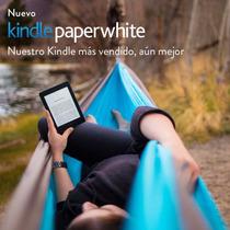 Kindle Paperwhite Modelo 2015(3ra Generación) Con Publicidad