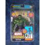 Hulk Marvel Legends De Luxe Galactus Series 2005 Toybiz