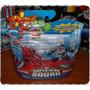 Marvel Super Hero Squad Deadpool & Punisher
