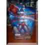 The Amazing Spider-man Marvel Legends Unmasked Walmart Exclu