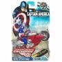 Marvel Avengers Capitan America Cruissers Nitro Moto