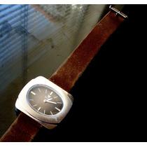 Nivada Reloj De Dama Retro A Cuerda Coleccion Antiguo Edox