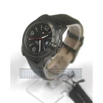 Reloj Tommy Hilfiger 1790896 Skywinder Negro Para Caballero