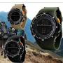 Reloj Tactico Militar , Acuatico ,digital Del Modelo 5.11
