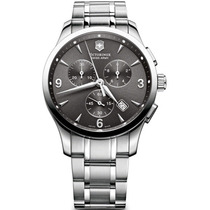 Reloj Victorinox Swiss Army 241478 Alliance Chrono - Usado