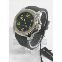 Reloj Tommy Hilfiger 1790712 Acero Con Fecha Para Caballero