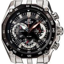 Reloj Casio Edifice Ef-550d-1av - 100% Nuevo Y Original