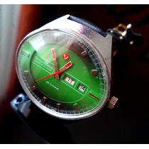 Poljot Automático Reloj Ruso Coleccion Antiguo Retro Vostok