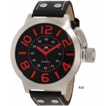 Relojes U.s. Polo Assn - Entrega A Domicilio Gratis