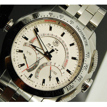 Tag Heuer Slr Mercedes Calibre S Cag7011 Laptimer Retrograde