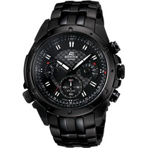 Reloj Casio Edifice 535bk - Original Sellado