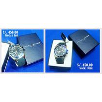 Vendo Relojes Tommy Hilfiger Para Hombre