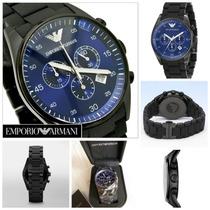 Reloj Emporio Armani Ar5921 Sellado Nuevo En Caja - Original