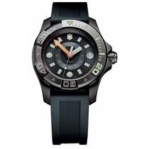 Reloj Victorinox Swiss Army Dive Master 241555 Zafiro Nuevo