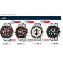 Reloj Casio Ediffice 539d 540d - Nuevo Oferta