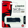 Remate De Memoria Usb Kingston 16gb Dt100g2 Datatraveler 100
