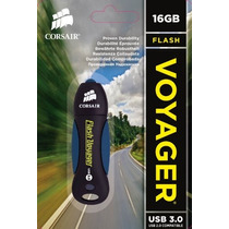 Memoria Usb 3.0 Corsair 16gb Flash Voyager