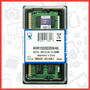 Memoria Ram Pa Laptop 8gb 1600mhz Ddr3 Kingston Sodimm Nuevo