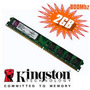 Kingston Original Ddr2 2gb Bus 800 Kvr800d2n6